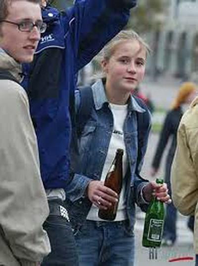 Лечение подросткового алкоголизма – главная цель общественности